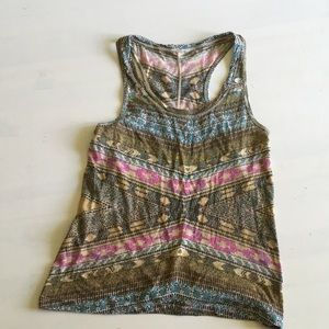 Urban Outfitters BDG racerback tank